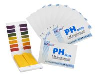 PH Testing Strips - 10 Pack - 800 Test Strips