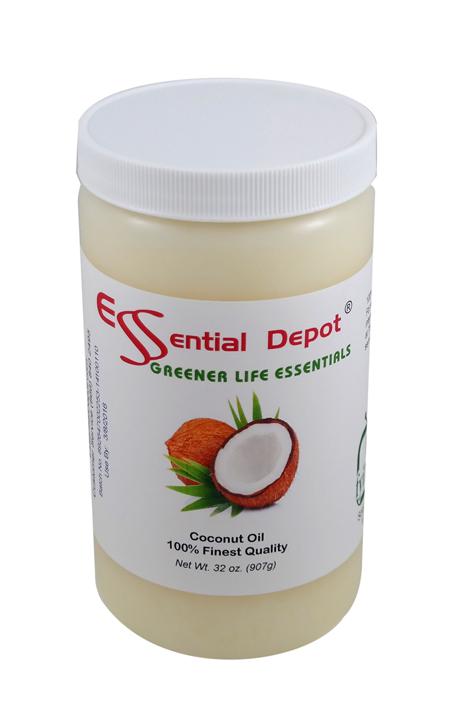 Coconut Oil - 1 Quart